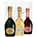 Case Collection Ruinart Demi-Bouteille 375ml