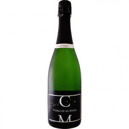 Castell Miquel Pearls Of An Angel Brut