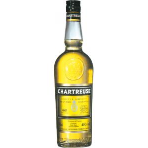 Chartreuse Geel 1L