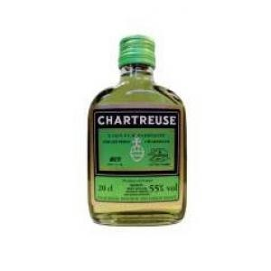 Chartreuse green 200ml