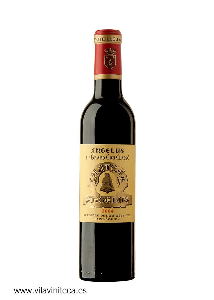 2004 Ch Teau Ang Lus 375ml Wine Red