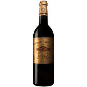 Château Batailley 1988