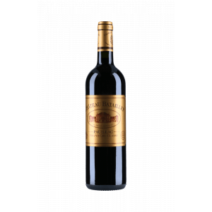 Château Batailley Imperial 2012