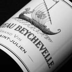 2010 Château Beychevelle