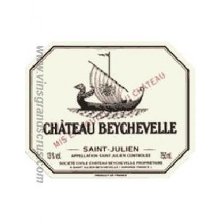 Château Beychevelle 1947