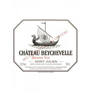 Château Beychevelle 1995