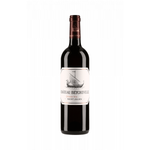 Château Beychevelle Imperial 2011