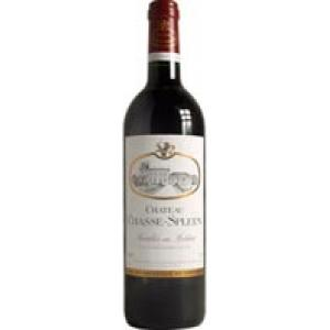 Château Chasse Spleen Magnum 2010