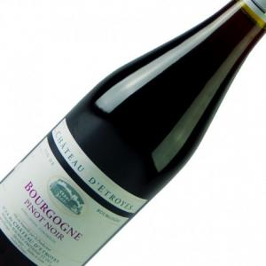 Château d'Etroyes Bourgogne Pinot Noir 2017