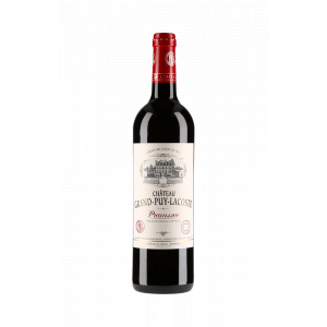 Château Grand-Puy-Lacoste Imperial 2002