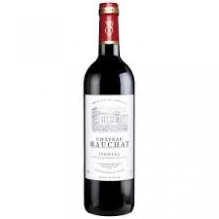 Château Hauchat Saby Fronsac 2016
