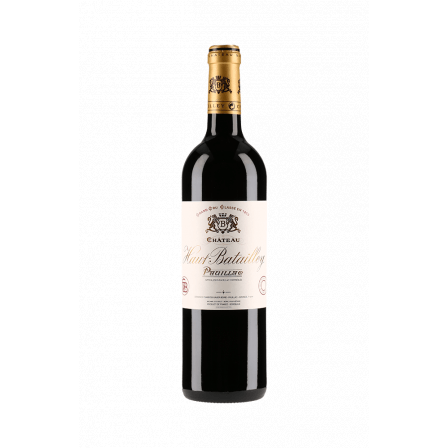 Château Haut-Batailley Imperial 2002