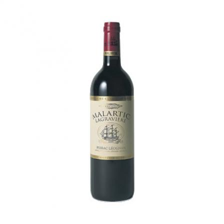 Château Malartic-Lagraviere 2002