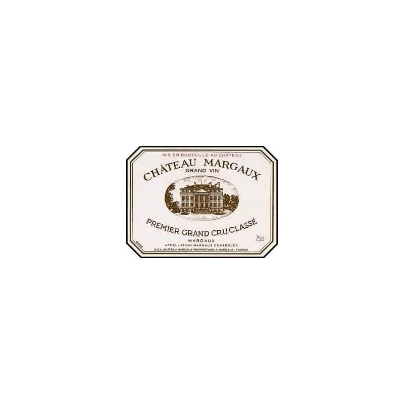 Ch teau margaux 1979 wine red for Chateau margaux