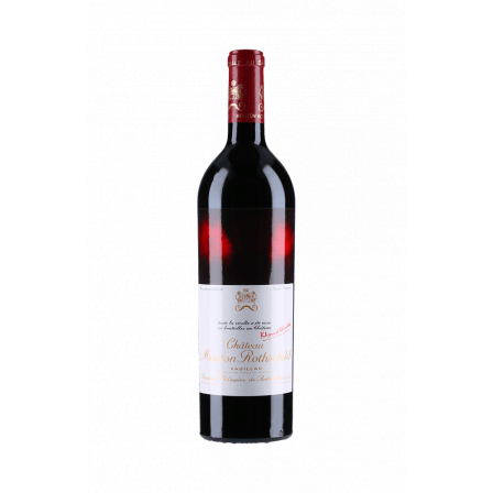 Château Mouton-Rothschild Imperial 2009