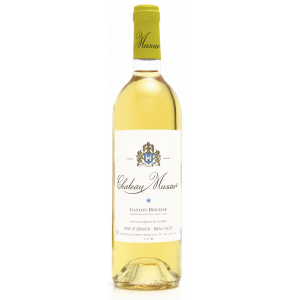Chateau Musar Bekaa Valley White 2008