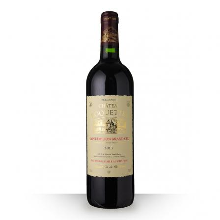 Château Roquettes (Kosher) 2013