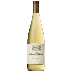 Chateau Ste. Michelle Riesling Dry 2009