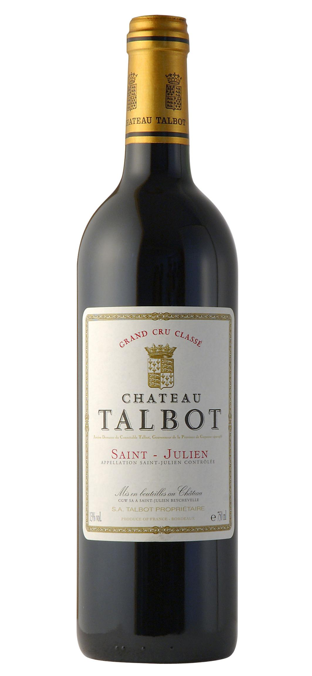 Ch Teau Talbot 1994 Price From