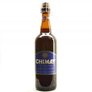 Chimay Blauw Grande Reserve 75cl