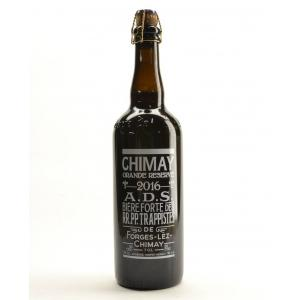 Chimay Special Grande Reserve Ads 75cl