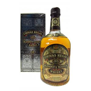 Chivas Regal Old Style 12 Years 75cl