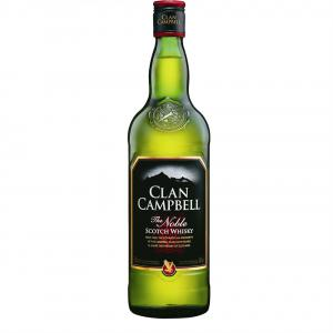 Clan Campbell 1L