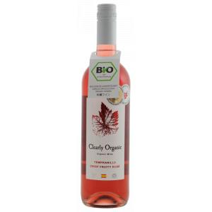 Clearly Organic Rosado 2016