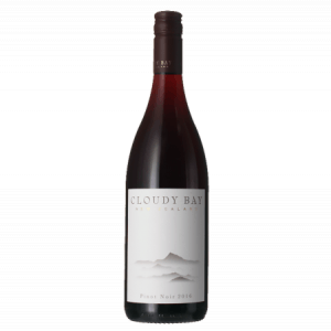 Cloudy Bay Pinot Noir Bouteille 2018