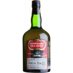 Compagnie Des Indes Dominidad 15 Anys Small Batch Blend