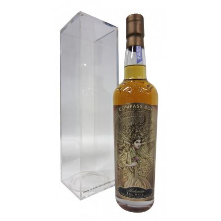 Compass Box Hedonism The Muse