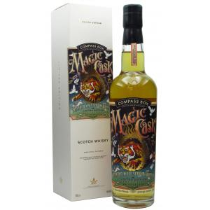 Compass Box Magic Cask Limited Release