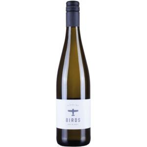 Craft Circus Birds Birds Riesling Original Feinherb 2017