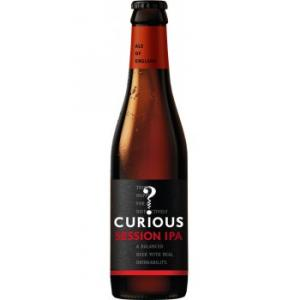 Curious Brewery Curious Session Ipa