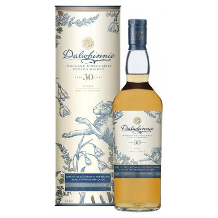 Dalwhinnie 30 Anni Special Release 2020