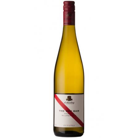 D'Arenberg The Dry Dam Riesling 2017