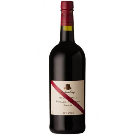 D'Arenberg Vintage Fortified Shiraz 50cl 2014