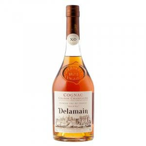 Delamain Pale And Dry Xo