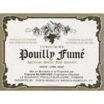 Dom. Francis Blanchet Pouilly Fume Cuvee Silice 2007