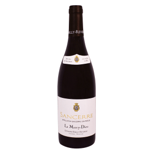 Domaine Bailly-Reverdy Sancerre Rouge 2016