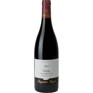 Domaine Baptiste Guyot Volnay Les Grands Poisots 2017