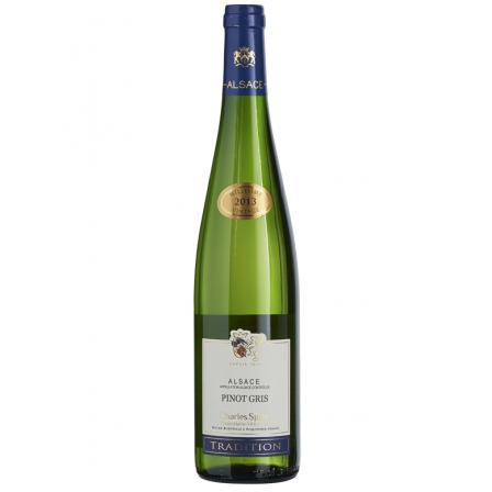 Domaine Charles Sparr Pinot Gris 2013