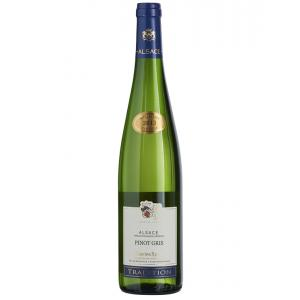 Domaine Charles Sparr Pinot Gris 375ml