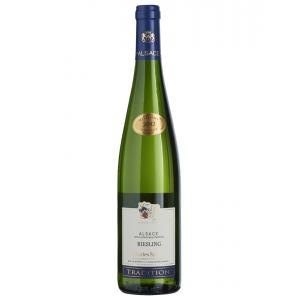 Domaine Charles Sparr Riesling 2018