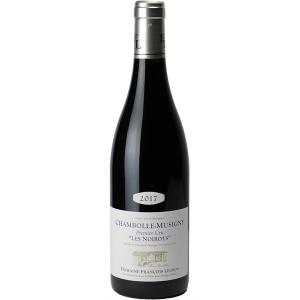 Domaine François Legros Chambolle-Musigny 1er Cru 2017