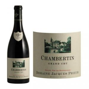 Domaine Jacques Prieur Chambertin 2017