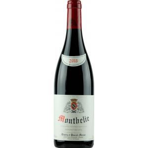 Domaine Matrot Monthelie 2016