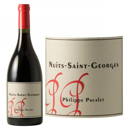 Domaine Philippe Pacalet Nuits-Saint-Georges 2011