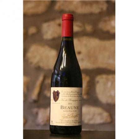 Domaine Raoul Clerget 2011