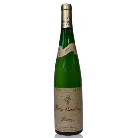 Domaine Rolly-Gassmann Riesling 2016